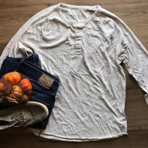 *3 for $20* Men's American Eagle Vintage Shirt
